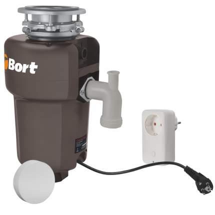 Измельчитель пищевых отходов Bort TITAN MAX POWER FULLCONTROL