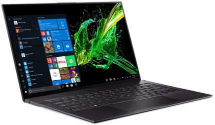 Ультрабук Acer Swift 7 SF714-52T-74V2 (NX.H98ER.008)