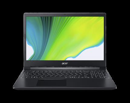 Игровой ноутбук Acer Aspire 7 A715-75G-778N (NH.Q88ER.00B)