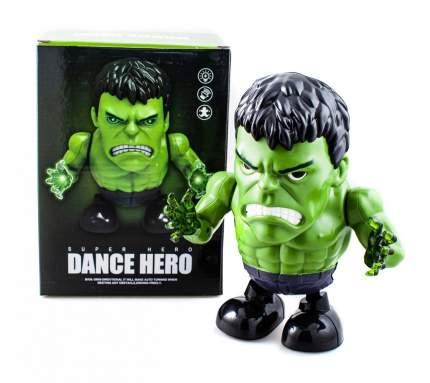 Танцующий робот Dance Hero Халк