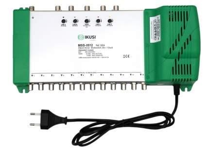 Мультисвитч IKUSI MSS-0512