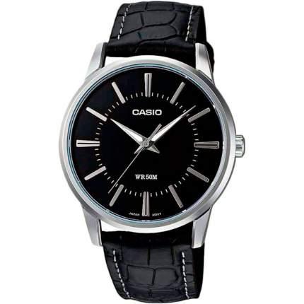 Наручные часы кварцевые мужские Casio Collection MTP-1303PL-1A