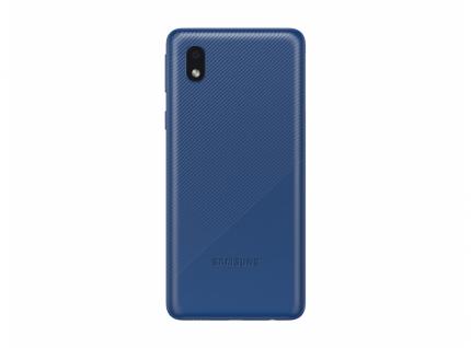 Смартфон Samsung Galaxy A01 Core Blue (SM-A013F/DS)