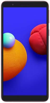 Смартфон Samsung Galaxy A01 Core Red (SM-A013F/DS)