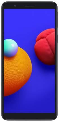 Смартфон Samsung Galaxy A01 Core Black (SM-A013F/DS)