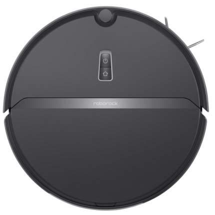 Робот-пылесос Roborock E452-02 Black