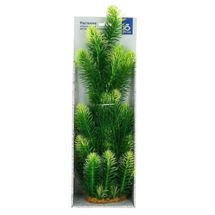 Prime растение пластиковое для аквариума Ротала зеленая 38 см