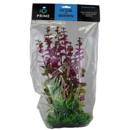 Prime Z1404 композиция из пластиковых растений для аквариума 30 см