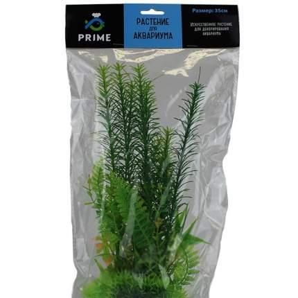 Искусственное растение для аквариума Prime Z1403, композиция из пластиковых растений, 30см