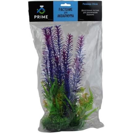 Prime Z1402 композиция из пластиковых растений для аквариума 30 см