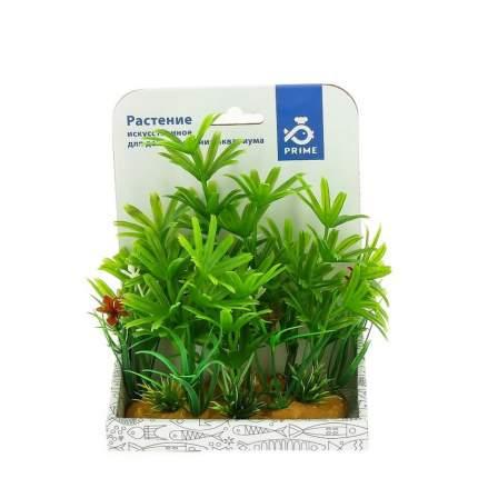 Prime 60107 композиция из пластиковых растений для аквариума 15 см