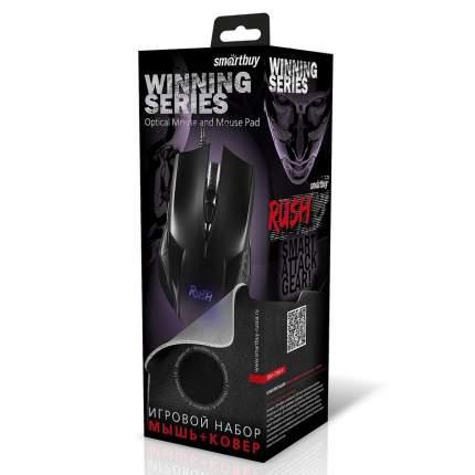 Игровая мышь Smartbuy Rush Winning Black (SBM-726G-K)