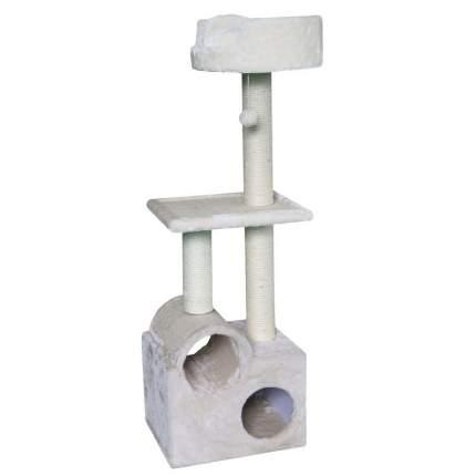 Nobby Parla игровая площадка для кошек, кремовая 40х35х135 см