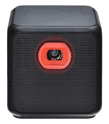 Видеопроектор Digma DM011 Black