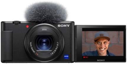 Видеокамера экшн Sony ZV-1 KIT1