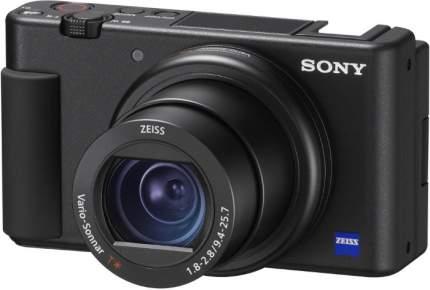 Видеокамера экшн Sony ZV-1