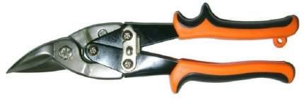Ножницы по металлу праворежущие 250 мм (оранж.) Skrab 24020