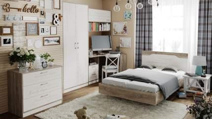 Кровать Трия «Брауни»