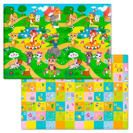 Детский игровой коврик Funkids Medium-15