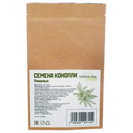 Конопли семена 200гр