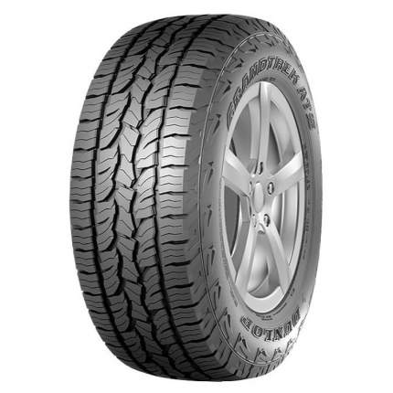 Шины Dunlop 265/65 R17 Grandtrek At5 112s DUNLOP арт. 336045