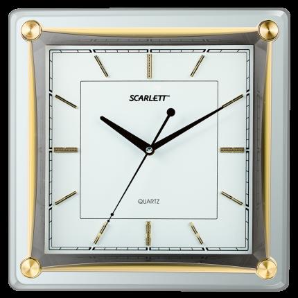 Часы Scarlett SC-55GA