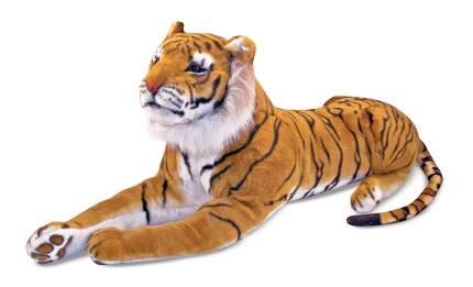 Мягкая игрушка Тигр, 170х51 см