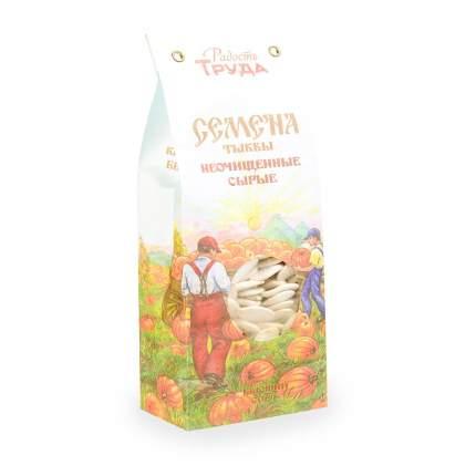 Семечки тыквенные неочищенные, «Радость Труда», 180 г, Горный Алтай