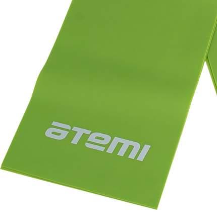 """Эспандер-лента Atemi """"ALB03"""" (6x120x1500 мм), 15 кг"""
