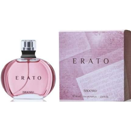 Парфюмерная вода Brocard Erato 60 мл