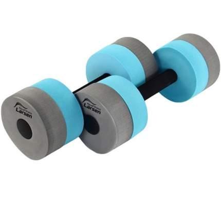"""Аквагантель """"Larsen. Aqua Fitness"""" (2 штуки), сильной сопротивляемости"""