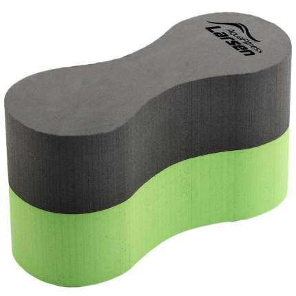"""Калабашка """"Larsen. Aqua Fitness"""", 21х12х9 см, серо-зелёная"""
