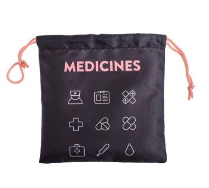 Сумка для лекарств D'casa Medicines 270584P
