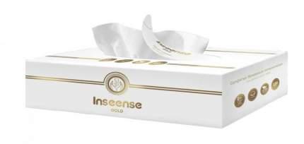 Салфетки бумажные Inseense Gold 2-х слойные 150 шт