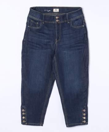 Джинсы женские D/С Jeans WJS-13 синие 14