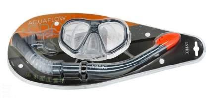 Плавательный набор: маска, трубка, арт. 55648