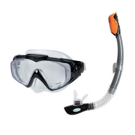 Плавательный набор Silicone Aqua Pro Swim Set