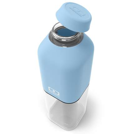 """Бутылка """"MB Positive"""", 0,5 л (bleu crystal)"""