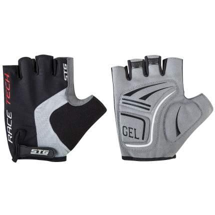 """Перчатки """"STG AI-03-176"""", черные/серые (размер M)"""