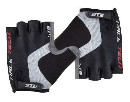 """Перчатки """"STG AI-03-176"""", черные/серые (размер L)"""