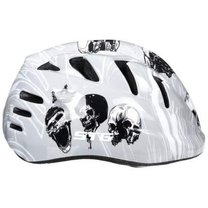 Велосипедный шлем STG Х82390, grey, S