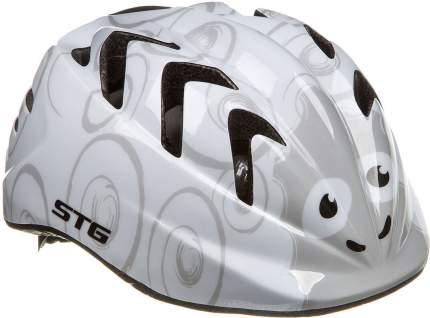 Велосипедный шлем STG Х82388, white, S