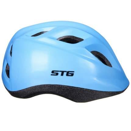 Велосипедный шлем STG Х82378, blue, S
