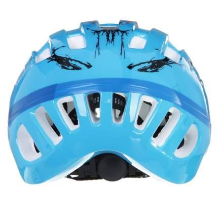 Велосипедный шлем STG Х66772, blue, S
