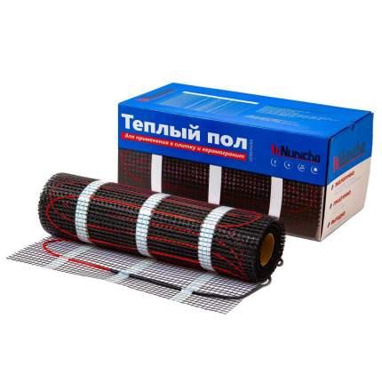 Нагревательный мат NUNICHO 0,5 x 5,0 м, 375 Вт (2,5м2)