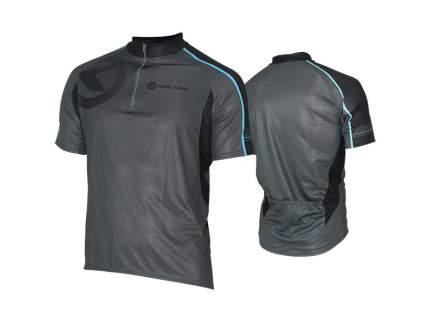 KELLYS Джерси Pro Sport, короткий рукав, 100% полиэстер, синий, S