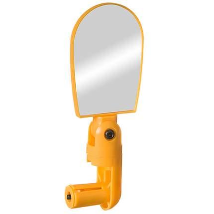 Зеркало для велосипеда, арт. Х95412 (желтое)