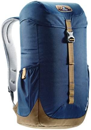 """Рюкзак """"Walker 16"""", синий"""