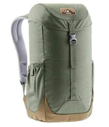 "Рюкзак ""Walker 16"", зеленый"