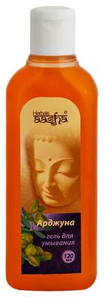 Гель для умывания Aasha Herbals Арджуна 120 мл